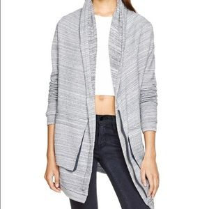 WILFRED FREE | Rousseau Zip Cardigan with Pockets